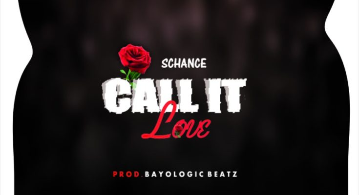 Download SChance - Call it Love