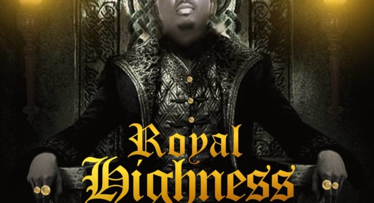 Benue State born artiste Sequence releases Royal Highness
