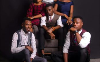 The Heart of Worship Crew