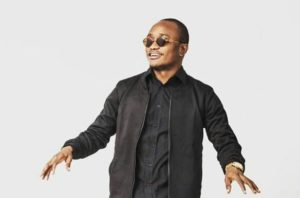 Brymo's management clears Air on yellow album artwork
