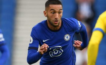 Ziyech has the credentials to succeed Hazard at Stamford Bridge