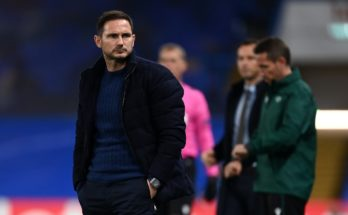 Frank Lampard has got Chelsea firing again
