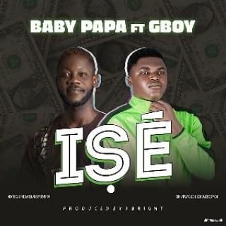 Baby Papa - Ise