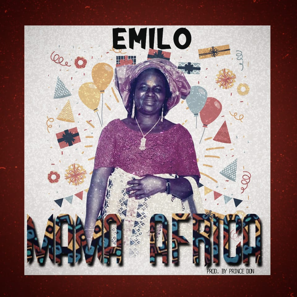 Mama Africa, Emilo, Download MP3