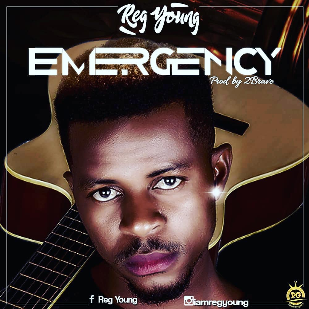 Reg Young, Emergency, Download MP3