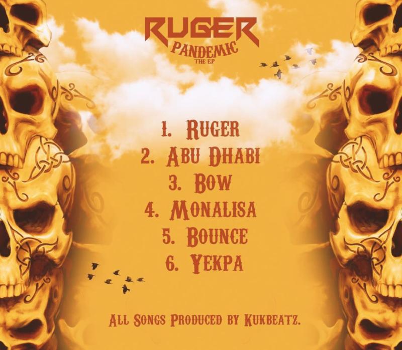 Ruger Abu Dhabi