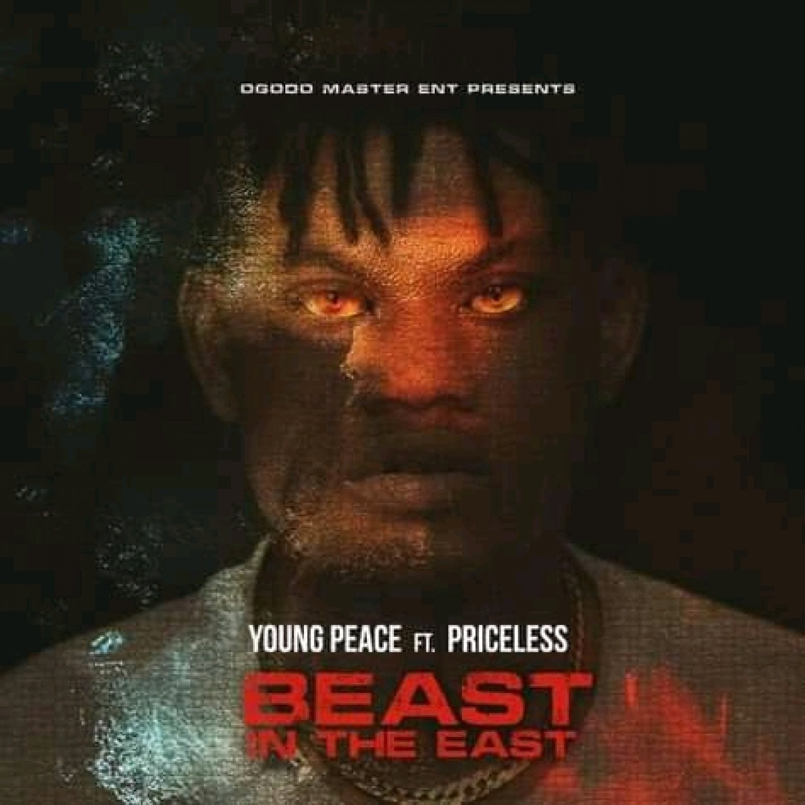 Young Peace, Priceless, Beast in the East